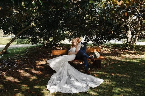 Место для свадьбы в стиле бохо