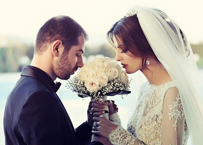 Организация свадьбы под ключ услуга