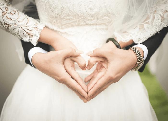 Свадьба под ключ организация