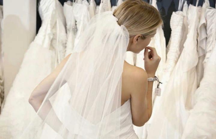 Свадебные платья модные тенденции 2021
