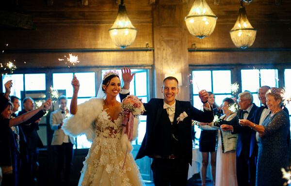 Свадебные тренды 2021 году
