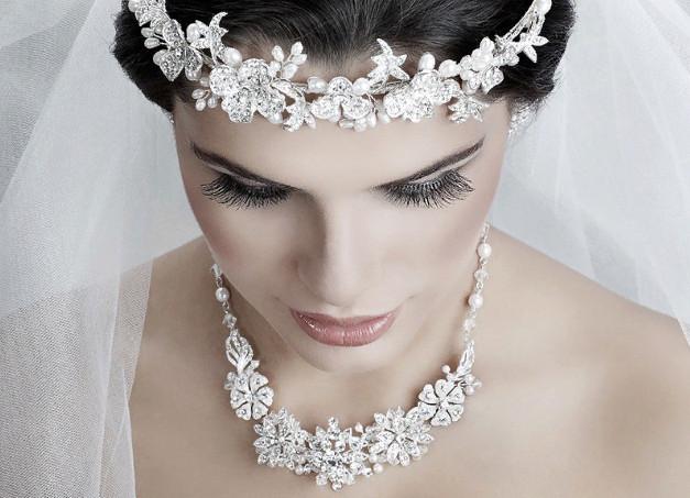 Украшения для невесты