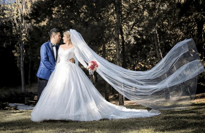 Выездная свадьба регистрация