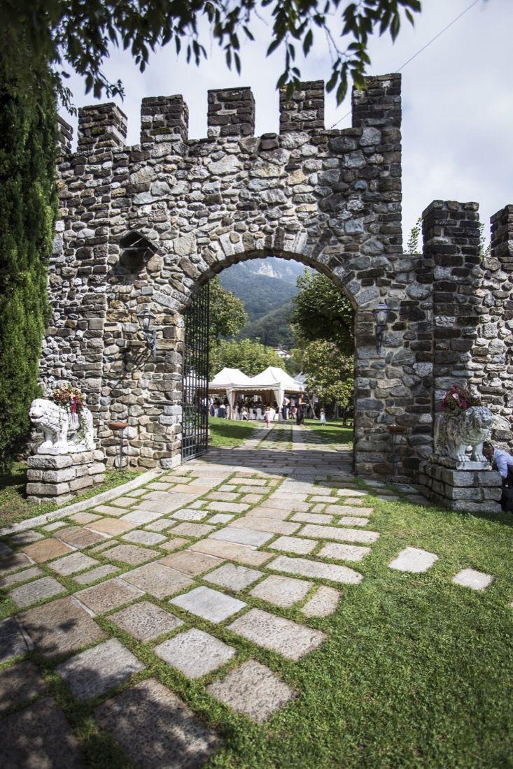 Zamok_Castello di Rossino