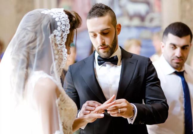 армянские обычаи свадьба