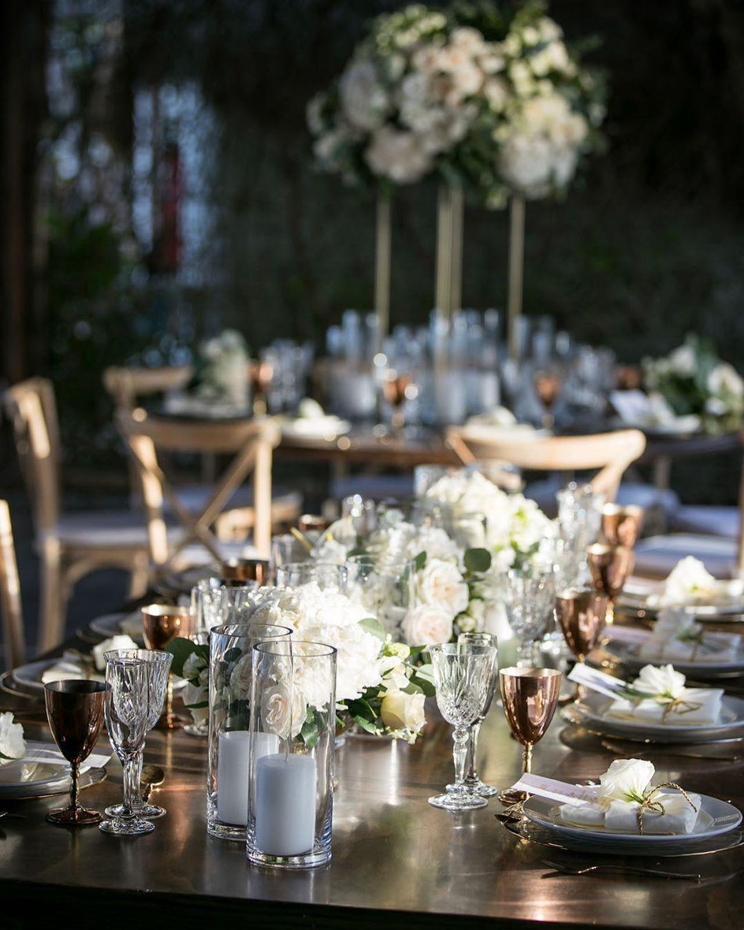 Свадьба на 30 человек. Как организовать маленькую свадьбу?