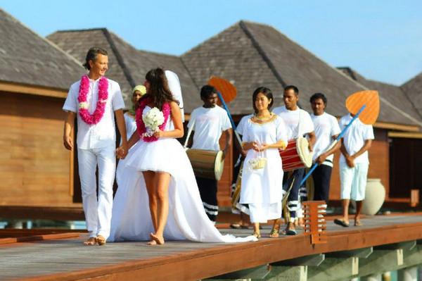 свадьба за границей агентство