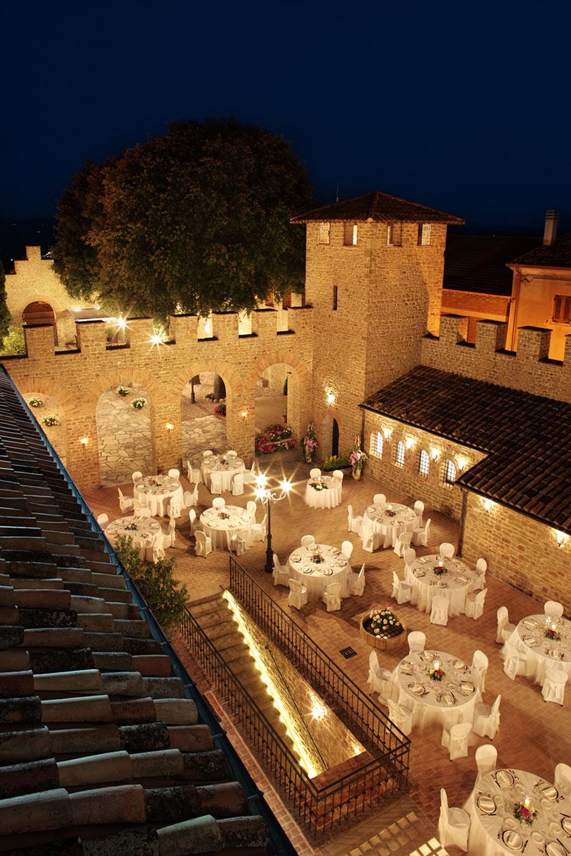 zamok_Castello di Tavoleto